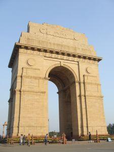 Moja India je krásna