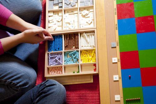 Montessori pedagogika - skúsenosti z praxe