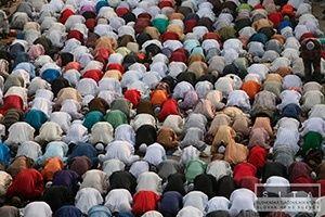 Do roku 2050 bude každý piaty Európan vyznávať islam