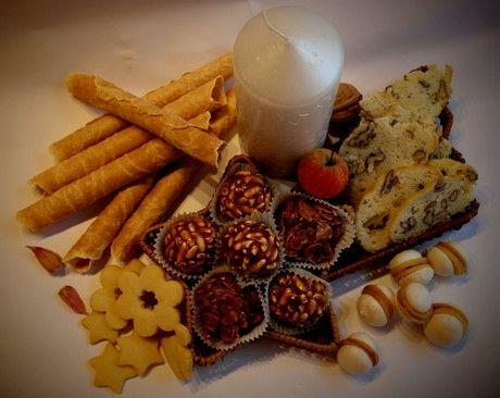 Vianočné recepty pri histamínovej intolerancii