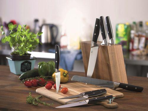 10 NAJ: Zaujímavosti o nožoch, ktoré prekvapia aj šéfkuchára