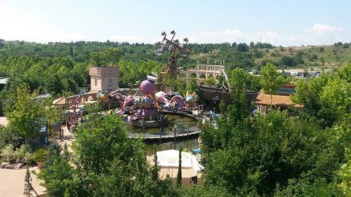 Tip na výlet: Ako si deti užili rakúsky Family Park