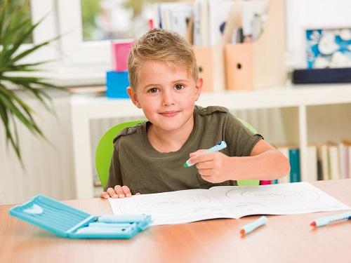 Má pre deti zmysel písať rukou aj v dobe, keď je všetok text tlačený alebo na obrazovke?