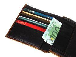 Výdavky a domáce účtovníctvo