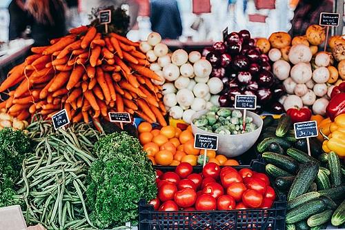 Naučíme vás pre rodinu vybrať najchutnejšie ovocie a zeleninu