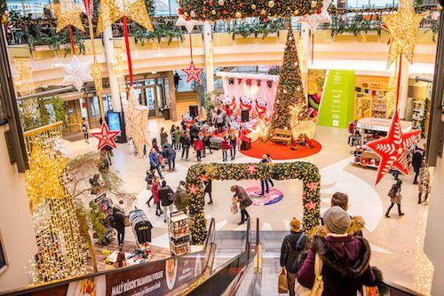 Vianočné trhy v Poluse pokračujú až do sviatkov