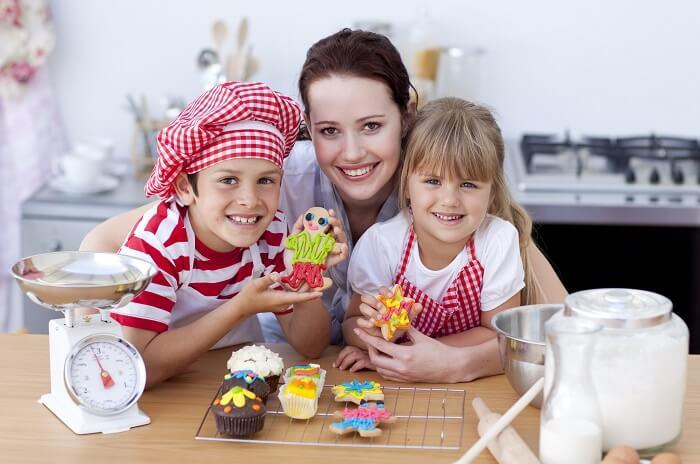Ako tráviť s deťmi cez prázdniny voľný čas