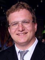"""Predstavujeme vám: RNDr. Gabriel Pavlík, PhD., admin """"babetka"""""""