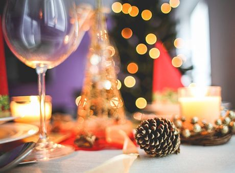 5 skvelých nápadov, ako si originálne vysvietiť Vianoce