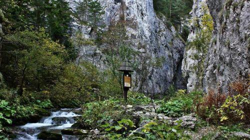 Okruh Prosieckou a Kvačianskou dolinou (1)
