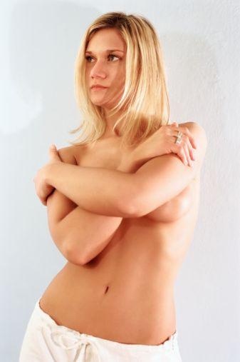 Zmenšovanie prsníkov – žiadna rarita