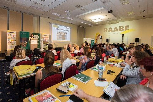 Najväčšia učiteľská konferencia klope na dvere