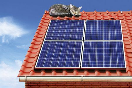 Solárne kolektory dokážu ušetriť až 70 % nákladov na teplú vodu