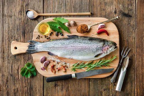 Ako si vybrať na dovolenke v Chorvátsku rybu