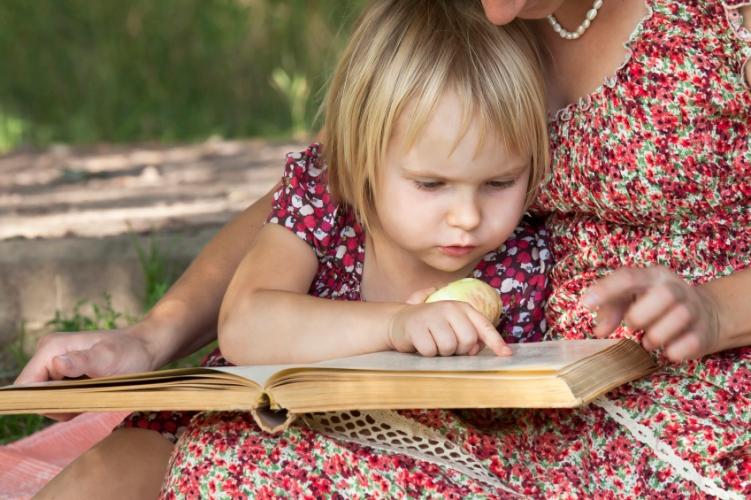 Viete, ako naučiť dieťa správne sa orientovať v priestore?