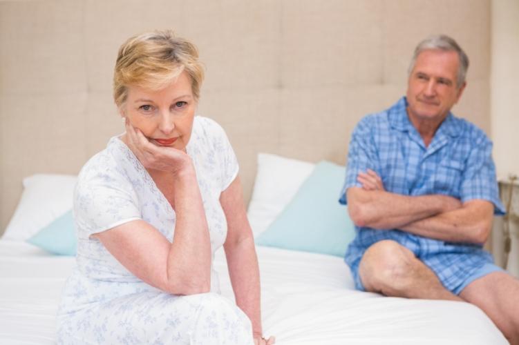 Príčiny inkontinencie v seniorskom veku