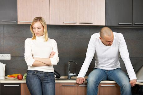 Kurz pre manželov: Ako spolu komunikovať? (1)