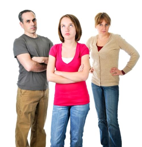 Potreby našich pubertiakov a čo my s nimi