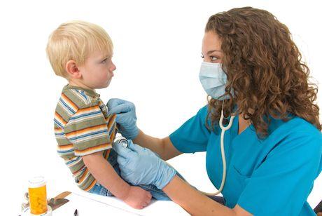 Respiračný syncyciálny vírus – nebezpečný predchodca astmy a alergií