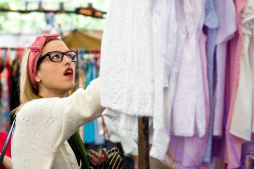 Sekáče – raj nákupov plný nástrah