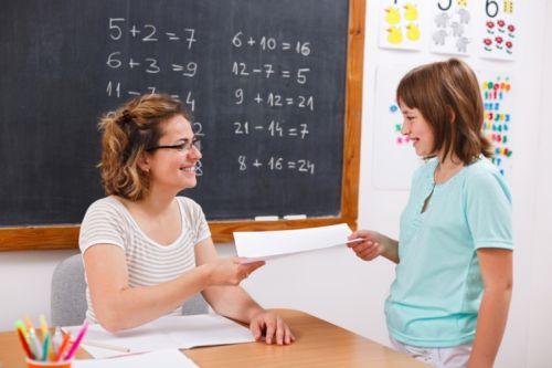 Čo tolerovať a ako hodnotiť žiakov s nejakým dys ...