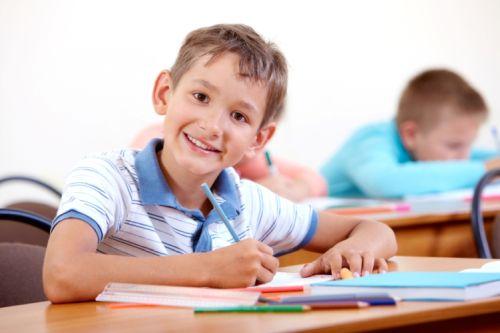 Zápis detí do 1. ročníka