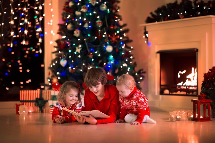 Naučme deti vianočné vinše
