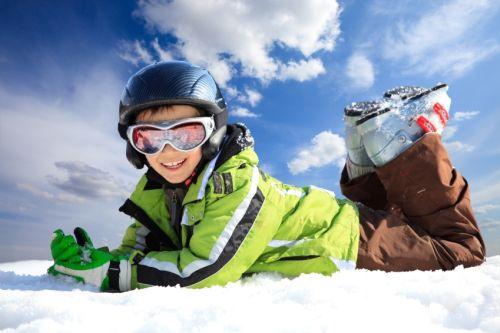Snowbord alebo lyže?