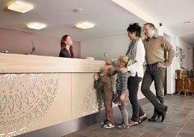 Ako vybrať hotel pre pohodovú dovolenku s deťmi?