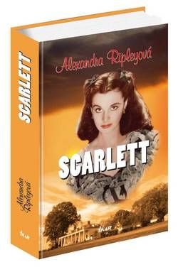 Scarlett O´Harová a Rhett Butler sú späť!