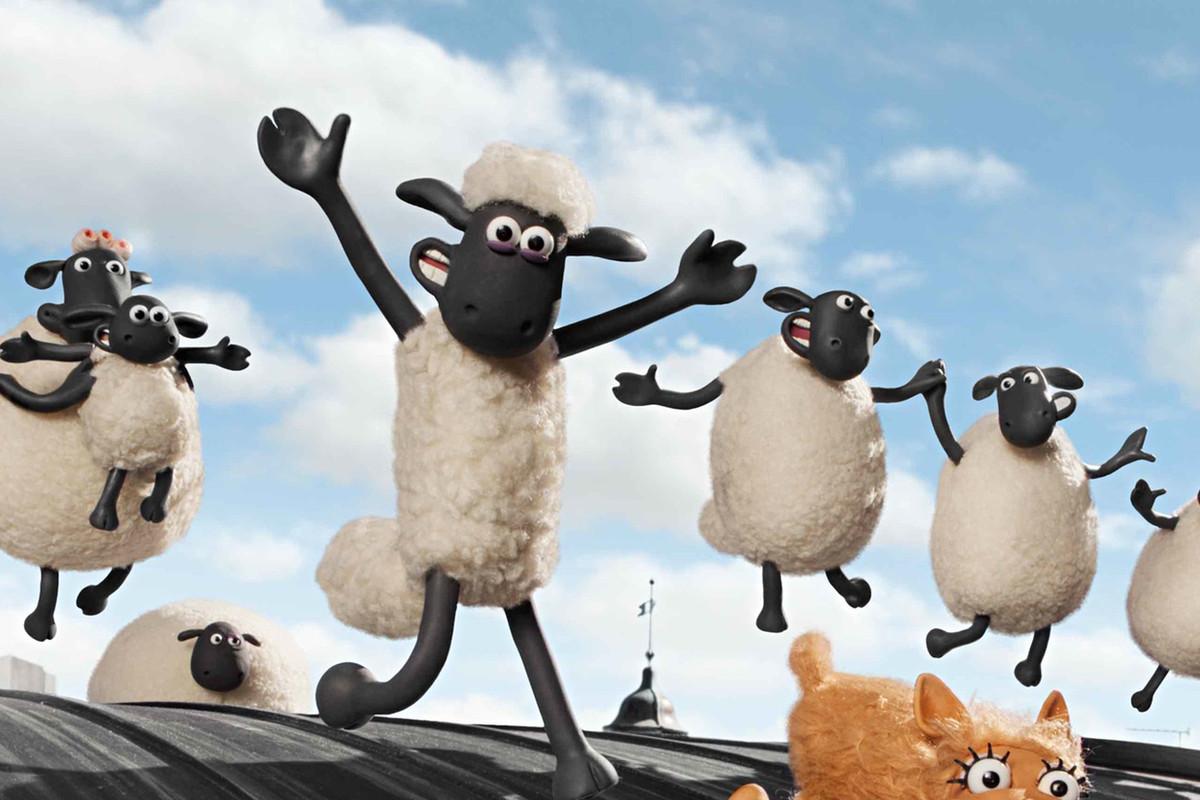 Shaun the Sheep je fenomén, ktorý spája generácie
