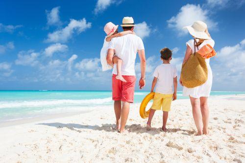 7 rád, ako si užiť letnú dovolenku