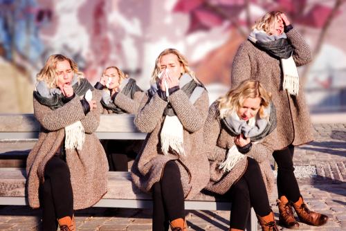 Neznášam zimu - len pocit, alebo alergia na chlad?