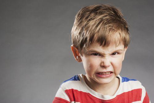 Je jedno, či vychovávate dvojročné dieťa, alebo krotíte divú zver
