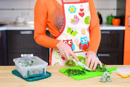 Mrazená zelenina - viete aké má výhody oproti čerstvej?