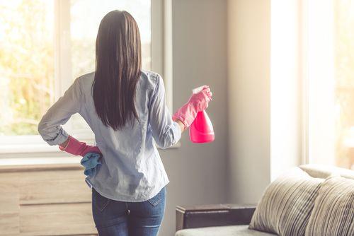 Pomyselná čerešnička upratanej domácnosti? Zdravý vzduch pre celú rodinu