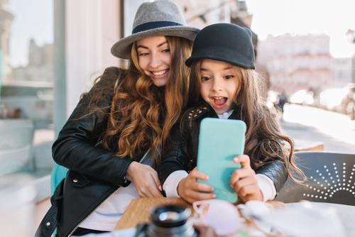 Pokiaľ  rodičia nepochopia, v čom spočíva nástraha ľahko dostupných technológií, nebudú sa k nim vedieť správne postaviť