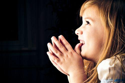 Dovoľte deťom vysloviť svoje túžby