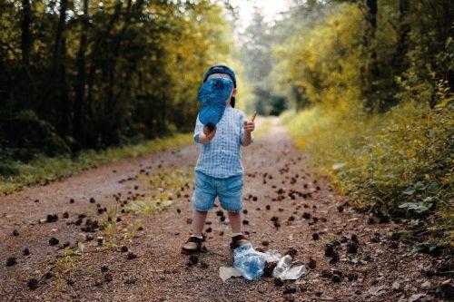 Aktivita, ktorá vaše deti naučí vážiť si prírodu