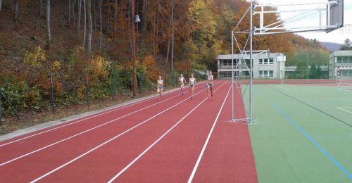 Kam na stredné športové školy