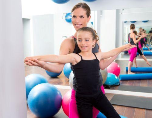 Dieťa a pohyb - 7 dôvodov pre šport