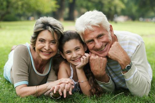 Keď nám starnú rodičia