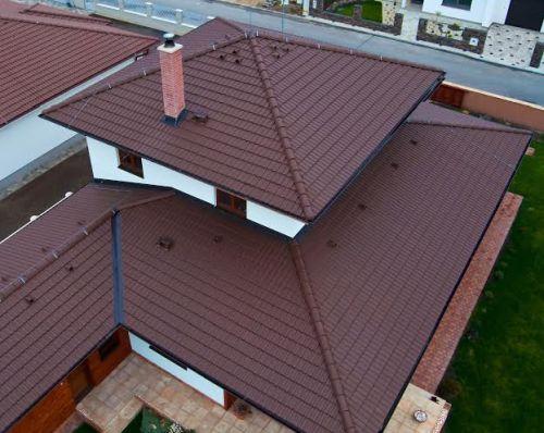 Aj strecha domu môže byť dámskou záležitosťou!
