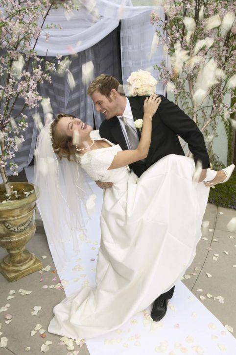 Svadba v zahraničí I.