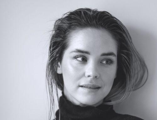 Zuzana Mračková: Ku koncu som zvracala desaťkrát denne