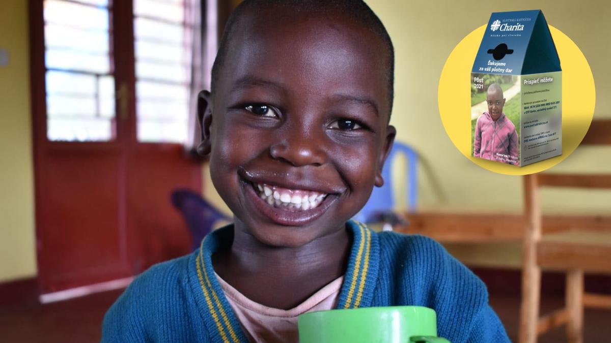 Ako viesť deti k štedrosti: Krabička, ktorá učí deti podeliť sa