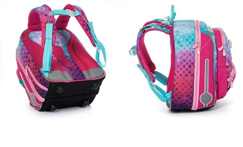 Ako vybrať školský batoh, ktorý vydrží? Sledujte 6 vecí