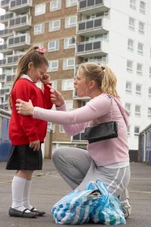V najlepšom záujme dieťaťa: UK versus SK