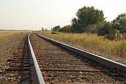 Cestujeme vlakom