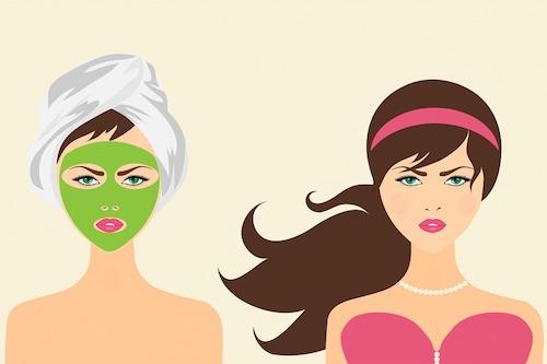 Masky na tvár - prečo sú potrebné?